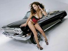Hotrod Divas