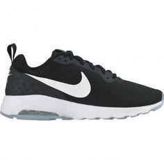 Air Max Motion LW Erkek Günlük Spor Ayakkabı - Siyah