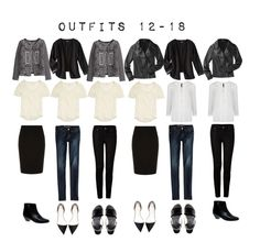 Outfits 12-18