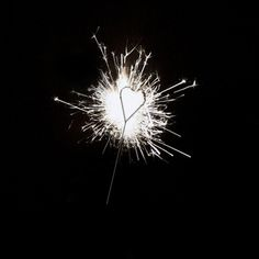 We Love Our Heart Shaped Wedding Sparklers Champagne Fountain Candles