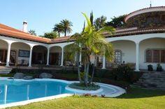 Luxus Villa in Santa Ursula mit sensationeller Aussicht