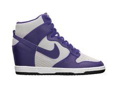 Nike Dunk Sky High Women's Shoe - $120.00 Size 9.5