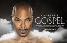 Twisted Fiction Series: Charlie's Gospel