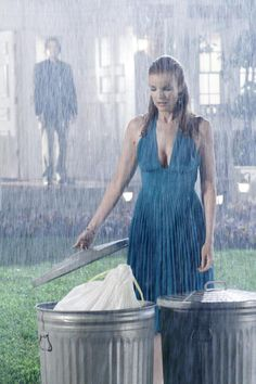 Desperate Housewives ~ Episode Stills ~ Season 3, Episode 1: Listen to the Rain on the Roof #amusementphile