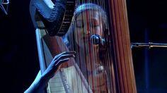 Joanna Newsom - Jackrabbits (Live on Later with Jools Holland)