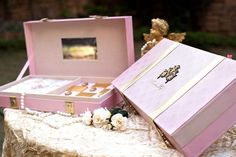 The Sweet Boutique- Invitations Delhi - Review & Info - Wed Me Good