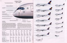 https://flic.kr/p/R57YCf | Lufthansa Magazin, Inflight Magazine; 2017-2, Fleet | (Might be you have some inflight magazines or can take away one from your flight, please forward them to the collection for archive. Especially thanks.)
