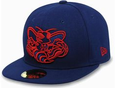 Custom NEW ERA x NBA「New Orleans Hornets」59Fifty Fitted Baseball Cap | Strictly Fitteds