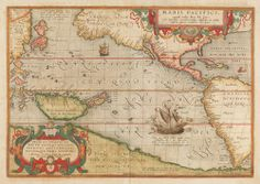 This day in 1520 - Portuguese navigator Ferdinand Magellan reached the Pacific Ocean after passing through the South American strait. The strait was named after him. He was the first European to sail the Pacific from the east.