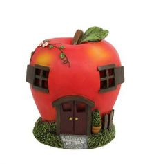 Eden's Apple Solar House