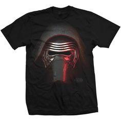Star Wars – Kylo Big Head t-shirt €18,95