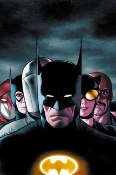 Comics and nothin' but — Batman Incorporated variant cover by Frazer. Batwoman, Nightwing, Batgirl, Bob Kane, Dc Comics, Comic Art, Comic Books, Batman Artwork, Nerd