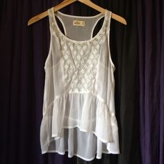 COMING SOON! Coming soon! Hollister Tops Tank Tops