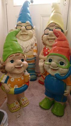 Asda Elf On The Shelf Gnomes Garden Ideas Art