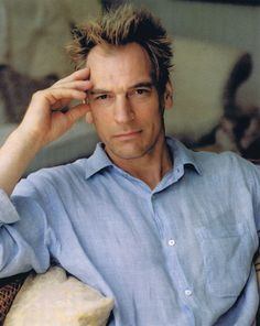 Actor Julian Sands will be performing at WordTheatre's event at The Art Club in London, England on July 16th - buy your tickets here: http://wordtheatre.com/events/event.php?id=210