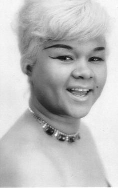 "Etta James - (22/100) Born January 25th, 1938  Key Tracks ""At Last,"" ""Sunday Kind of Love,"" ""Tell Mama""  Influenced Janis Joplin, Bonnie Raitt, Christina Aguilera"