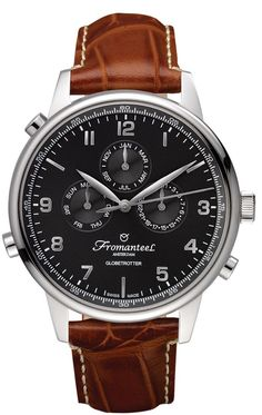 Discover the Fromanteel collection of luxury watches for men on the officialFromanteel Watches website. Choose your watch, find a store or keep in touch.