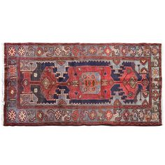 6.7' x 4.1' Wool rug, Best antique rug, vintage runner, Traditional Oriental Area Rug, Floor Classy Carpet, Classical Fancy Handmade Rug, Red Turkish Rug.Code R0101681. Hand woven rug which comes from pure lamb wool sheared at the Beginning of spring and a mixture of organic colors. It would brighten up your place with its dark red color. need to need to mention being free of any chemical colors. Size: 6.7' x 4.1' Weight: 24 LB Product's code: R0101681 As an advantages of years of being…