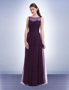 ae45b8137d Bridesmaid Dress Style 1177 - Bridesmaid Dresses by Bill Levkoff House Of  Brides