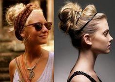 Music Festival Hair Inspiration