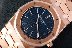 AP 15202 Rose Gold Dream Watches, Gold Watch, Omega Watch, Rose Gold, Accessories, Jewelry Accessories