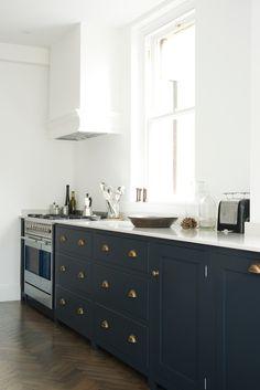 deVOL Shaker Kitchen – Bath – deVOL blog