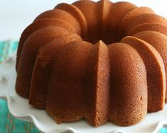 This Perfect Pound Cake recipe comes straight from my Foodie To-Do list (my collection on the sidebar ----> of links to recipes from other . 5 Flavor Pound Cake, Perfect Pound Cake Recipe, 7up Pound Cake, Easy Pound Cake, Cream Cheese Pound Cake, Rum Cake, Almond Pound Cakes, Cake Mix Recipes, Pound Cake Recipes