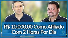 (Como Começar Seu Negocio De Afiliado) - Conversa Com Fernando Bartolome...http://bit.ly/2fERO4h