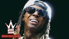 "#MONSTASQUADD Lil Wayne ""Vizine"" (WSHH Exclusive - Official Audio)"