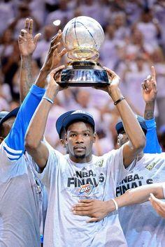 Oklahoma City Thunder ! Western Conference champion!!!!