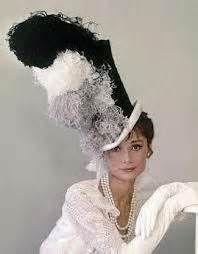 my fair lady hats