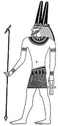 Sopdu   LundinOrient´s Egypten