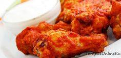 resep ayam goreng bumbu rujak