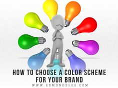 How to Choose a Color Scheme for Your Brand