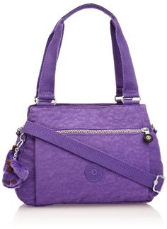 Kipling Women's Orelie Top-Handle Bag, Vivid Purple, K1525761G Kipling http://www.amazon.co.uk/dp/B00F41NLHY/ref=cm_sw_r_pi_dp_rWmjub0BNYS35