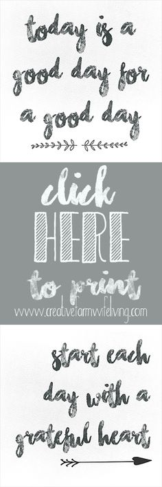 Who needs some simple, farmhouse style printables? I've made up the following FREE printable sized at an 8″x8″, perfect for your coffee table, sofa table or shelf!  Click HERE to print! The girls over at Shanty-2-Chic have some talent and wanted to share one of their FREE printables: Get the 8×8 frame here!  Related