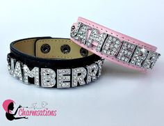 #Jamberry bracelets to help advertise your business with.  Personalize yours at http://CindysBling.com   #directsales,  #keychains too, #nails