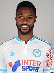 Nicolas Nkoulou, joueur de l'Olympique de Marseille | OM.net