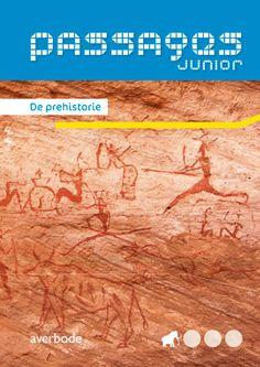 Passages Junior 1 : de prehistorie