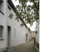 Varkensstraat, Ghent, Belgium, Marie-José Van Hee