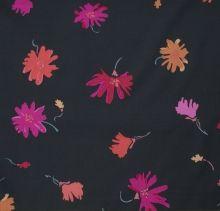 Cottons Fabric UK , Cotton Dress Fabric   Dragonfly Fabrics Dressmaking Fabric, Cotton Dresses, Cotton Fabric, Summer Dresses, Lawn, Fabrics, Floral, Pink, Cards