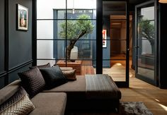 Mad About... Grey Interiors - Mad About The House