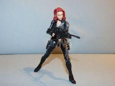 ToyzMag.com » Marvel Legends Infinite Series Black Widow (CA:TWS) #CaptainAmerica http://www.toyzmag.com/2014/05/marvel-legends-infinite-series-black-widow-catws/