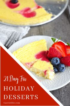 21 Day Fix Holiday Desserts - Carrie Elle Whole Food Recipes, Snack Recipes, Dessert Recipes, Snacks, Healthy Recipes, 21 Day Fix, Filling Food, Meal Planning Printable, Free Meal Plans