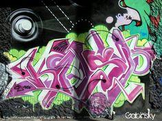 March 3, 2007 ·  Graf DD 15 — at Ave. José de Diego y Martínez, Pda. 22, Santurce, Puerto Rico.