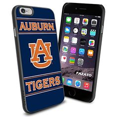 "Auburn Tigers iPhone 6 4.7"" Case Cover Protector for iPhone 6 TPU Rubber Case SHUMMA http://www.amazon.com/dp/B00T2J8IMC/ref=cm_sw_r_pi_dp_KC2mvb10CJ5XA"