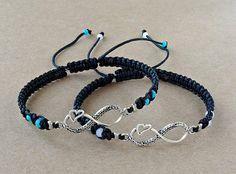 Infinity Bracelet Women Bracelet Friendship Bracelet Gift