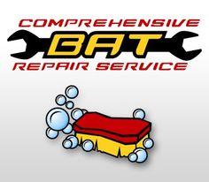 Bat Refurbish Service 39 95 Company Slowpitch Softball Bats Slow Pitch