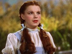 """Judy Garland was apparently molested on the set of """"The Wizard of Oz,"""" and this breaks our hearts"""
