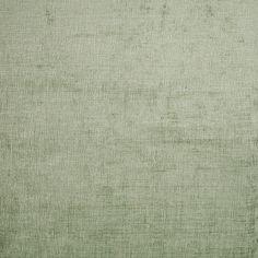 Crystal+Green+Solid+Velvet+Upholstery+Fabric
